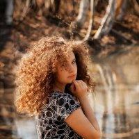 Девичья красота :: Екатерина Вебер