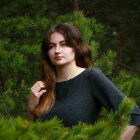 Александра :: Кристина Щукина