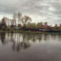 Река Серая :: Денис Бочкарёв