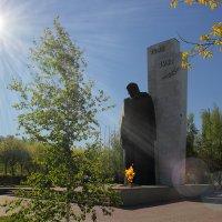 Памятник неизвестному солдату :: S-Rover