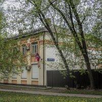 Моя Москва :: marmorozov Морозова