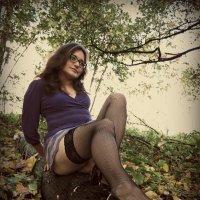 Осенние ракурсы :: Павел Fotoflash911 Никулочкин