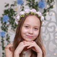 Варя :: Римма Алеева