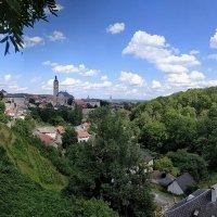 просторы Чехии :: Осень