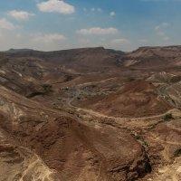 природа Израиля :: Осень