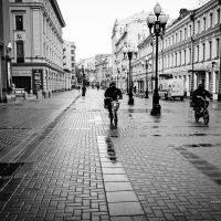 Московская Самоизоляция :: Александр Яновский