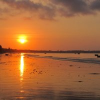 Мунье,Вьетнам,рассвет :: Елена Шаламова