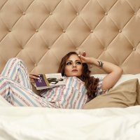 Victoria's Secret :: Татьяна Захарова