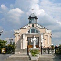 Церковь Святого Покрова :: Татьяна Ларионова