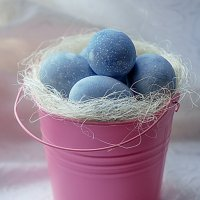 Пасхальные яйца :: Alexandra