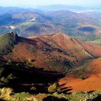 Горы Пиренеи :: Георгий А
