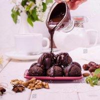 Домашние конфеты :: Viktoria Sennikova