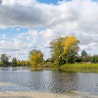 Осень. :: Александр Леонов