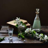 Когда яблони цветут. :: Оксана Евкодимова