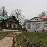 Музей Абрамцево :: Валерий
