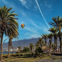 Playa de la Americas :: Arturs Ancans
