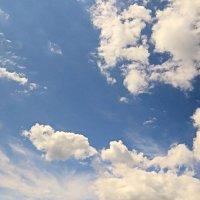 Очередное представление на небесах. :: Валерий Дворников