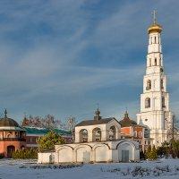 Николо-Угрешский монастырь :: Владимир Иванов