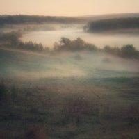 За туманами :: Руслан