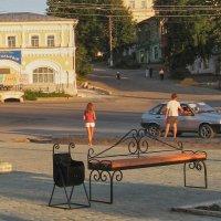 Непоседы и капризки. :: Виталий Бобров