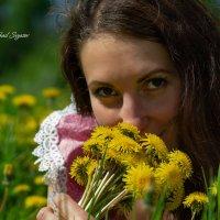 весна :: Михаил Святов