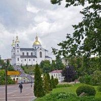 В центре Витебска :: Нина Синица