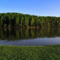 Река Косьва :: Марат Викторович