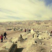 Иудейская пустыня – не только песок… ПУТЕШЕСТВИЕ В НАБИ МУСА (ГРОБНИЦАУ МОИСЕЯ) 7 :: сашка ярмарков