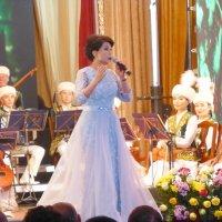 Роза Рымбаева :: Murat Bukaev