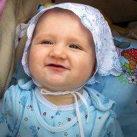 К дню защиты детей :: Serdechko (Лариса) Кальнина