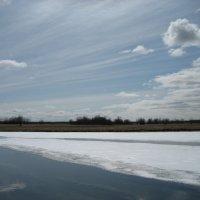 Озеро :: Anna Ivanova
