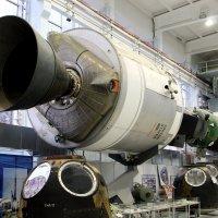 Космический аппарат :: Валерий