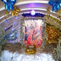 Рождество...Всё придёт...И мы родимся заново... :: Георгиевич