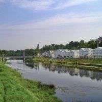 Торжок - город на Тверце :: Eldar Baykiev