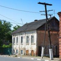 Боровск. По улицам старого города... :: Наташа *****