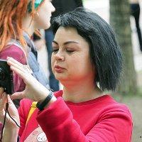 женские лики фото-графиня :: Олег Лукьянов