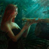 Enchantress :: Евгений Дворецкий
