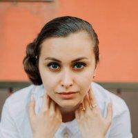 Виктория :: Ксения Царицан