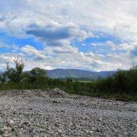 Кавказские горы :: Виктор