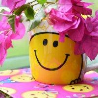 Удачного и позитивного всем денечка! :: Лара Гамильтон