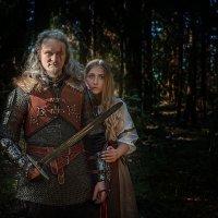 Ведьмак :: Виктор Седов