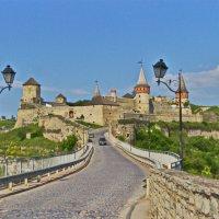 Старая крепость :: Андрей K.