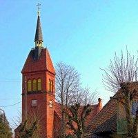 Кирха-собор :: Сергей Карачин