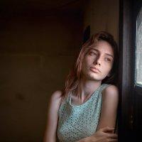 Анастасия :: Vic Zh