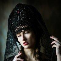 """Царица ночи"" :: Юлия Ляшенко"
