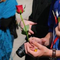 День памяти и скорби :: alteragen Абанин Г.