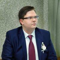 Дмитрий :: Дмитрий Сахончик