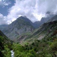 Северная Осетия :: Vlaimir