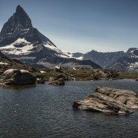 Restless lake :: АБ АБ