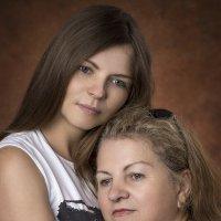 Любимая мама :: Николай Хондогий